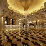 Luxury Hotel Lobby Floor Ceiling Design Ideas