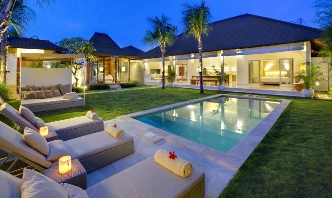 Luxury House Demo