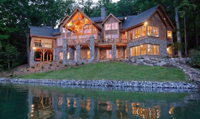 Luxury House Plans Designers Best