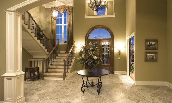 Luxury House Plans European Tudor More