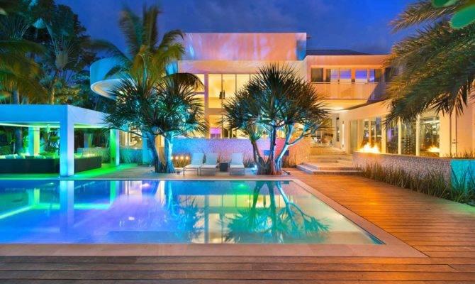 Luxury Life Design Modern Home Unique Beauty