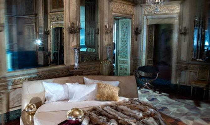 Luxury Life Design Roberto Cavalli Home Collection