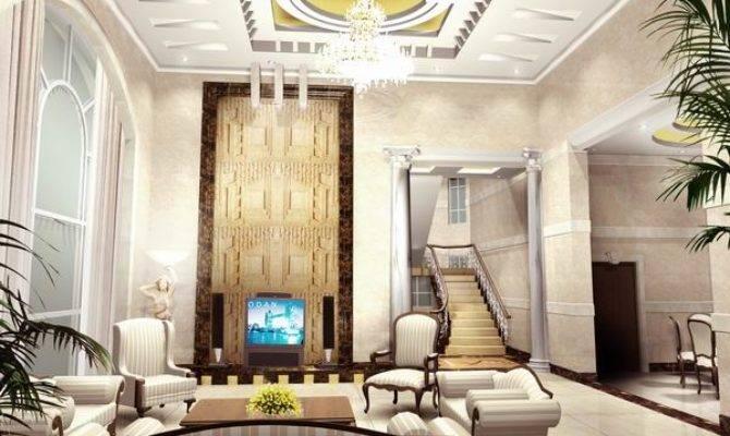 Luxury Living Homes Home Interior