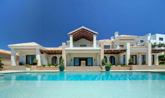 Luxury Mansion Houses Pixshark