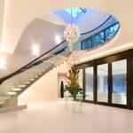 Luxury Mansion London Idesignarch Interior Design