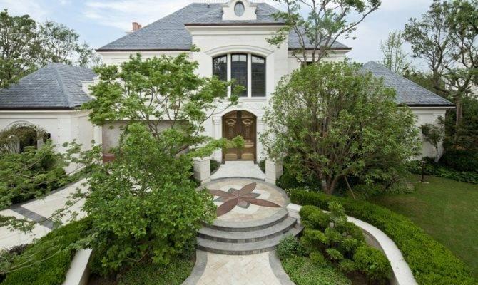 Luxury Model Home Dianshan Lake China Homes Pinterest