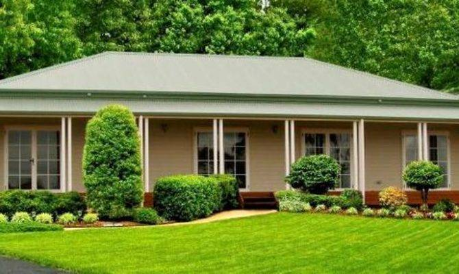 Luxury Modern Contemporary Country Style Manufactured Homes