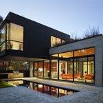 Luxury Modern Home Best Architectures Design Idea