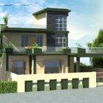 Luxury New House Designs Well Kerala