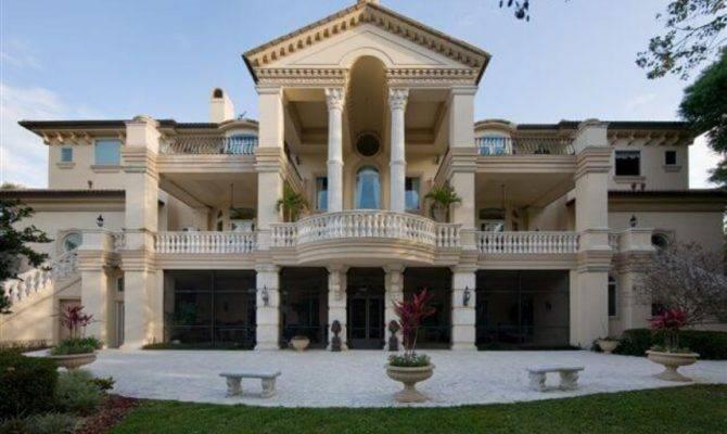 Luxury Powder Rooms Ancient Roman Villa Floor Plan
