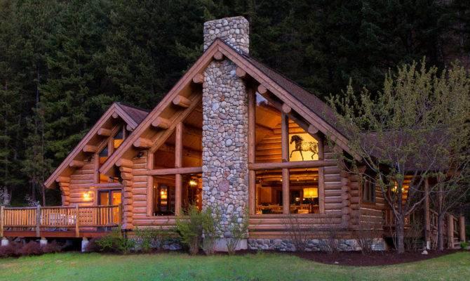 Luxury Ranch Homes Triple Creek