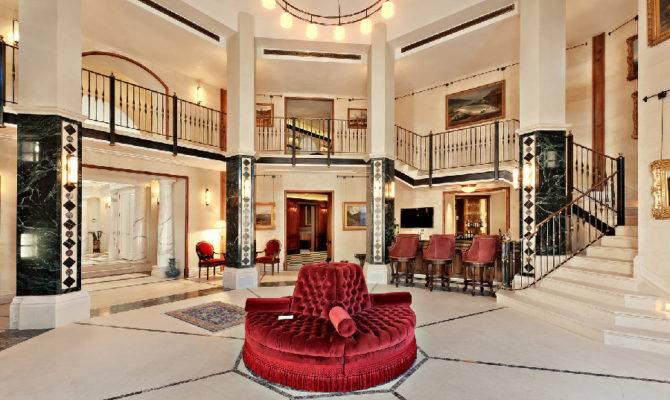 Luxury Real Estate Top Billionaire Pads Sale