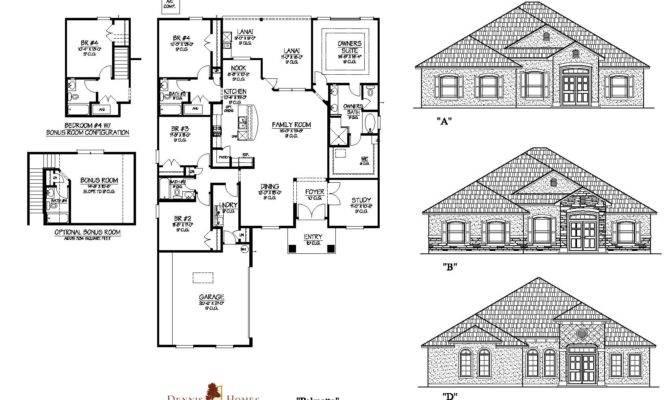 Luxury Single House Floor Plans Inspiration Interior Home