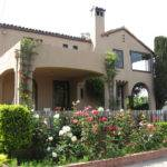 Luxury Spanish Style Homes Details