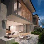 Luxury Townhouses Jam Architects