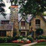 Luxury Tudor Style House Home Design Ideas
