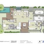 Luxury Villa Floor Plans