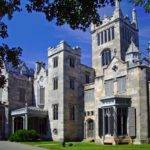 Lyndhurst Gothic Revival Mansion Tarrytown June Marie Sobrito