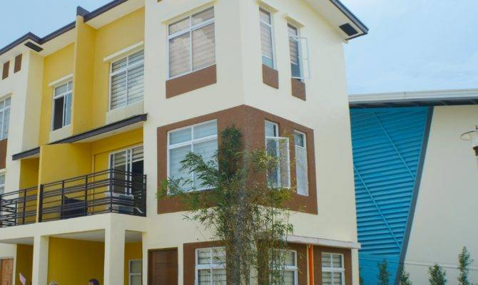 Mabelle Storey Townhouse Lancaster New City Cavite