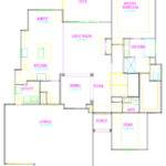 Mackey Custom Homes Floor Plans
