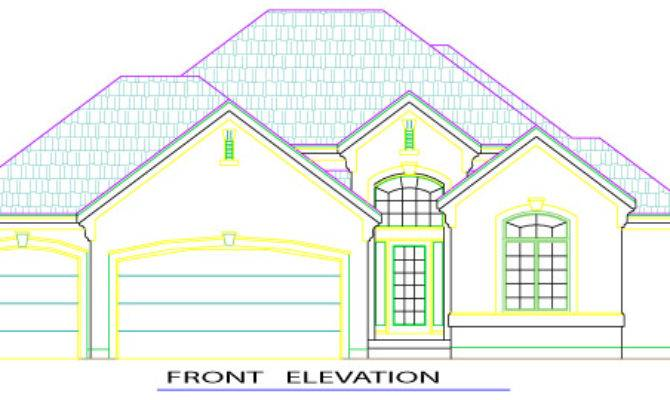 Mackey Custom Homes Floor Plans