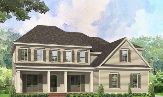 Mactavish New Homes Ideas