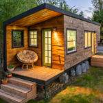 Macy Miller Tiny House Swoon