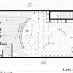 Madison Bleu Retail Store Design Archinect