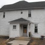 Madison Wisconsin Victorian Farmhouse Circa Old Houses