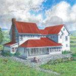 Madson Design House Plans American Homestead Revisited