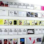 Magazine Flatplan Designing