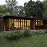 Magnificent Frank Lloyd Wright Designs Midcityeast