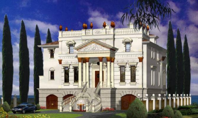Magnificent Greek Revival Classic
