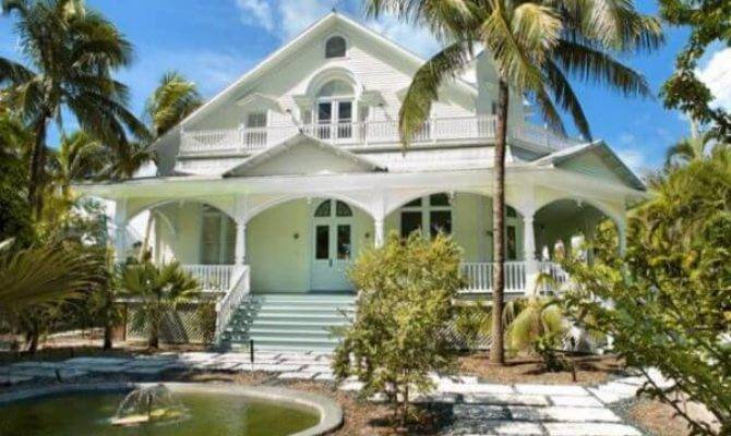 Magnificent Key West Style Homes Ideas