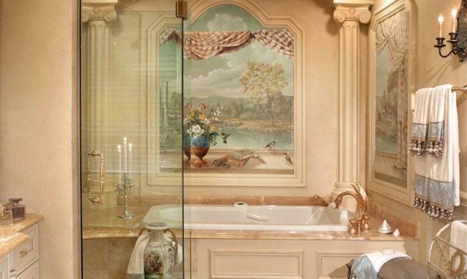 Magnificent Luxury Master Bathroom Ideas Version