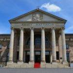 Magnificent Neoclassical Ade Kurhaus