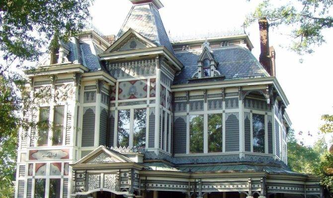Magnificent Victorian Style House Architecture Ideas Homes