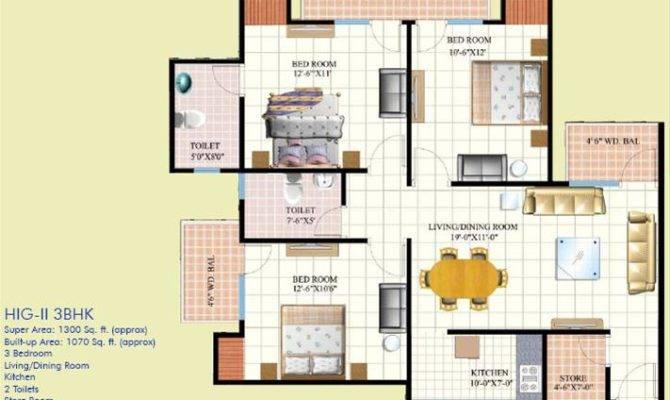 Mahagunpuram Mahurali Ghaziabad Residential Project