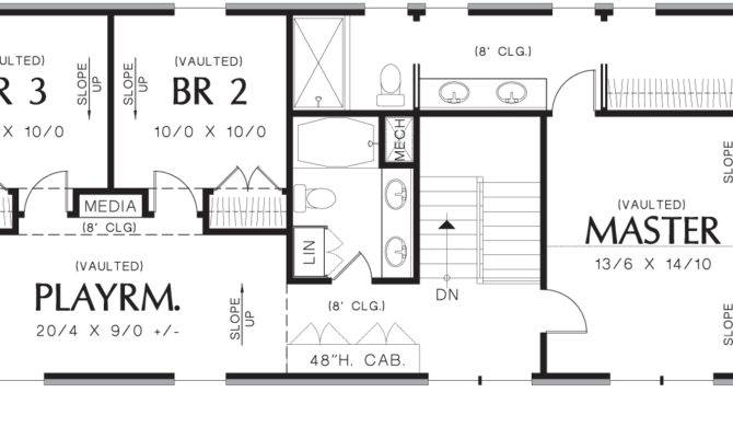 Main Floor Plan All Copyrighted Designer Upper