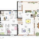 Maison Familiale Tail Plan Faire