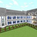 Make Big House Complete Guide Minecraft Mansion Blueprints