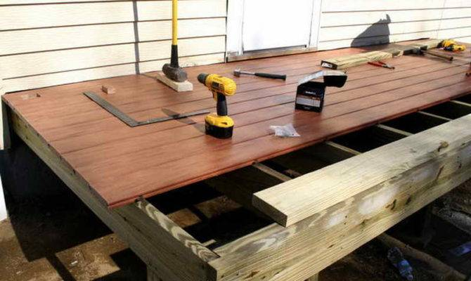 Make Deck Plans Drill