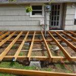 Make Deck Plans Frame