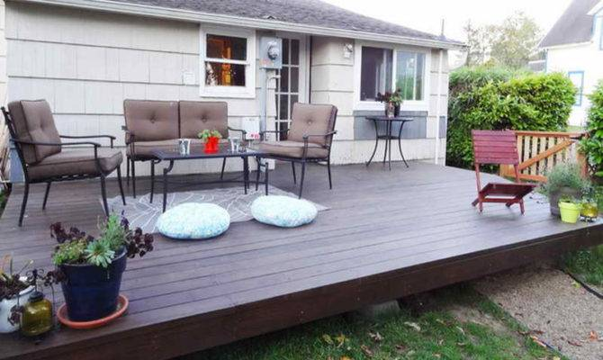 Make Deck Plans Regular