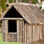 Make Decorative Birdhouse