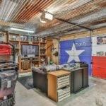 Man Cave Garage Paradise