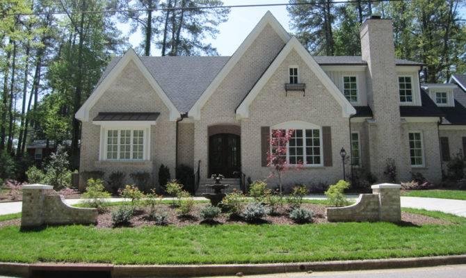Mangum Design Build Concrete Masonry Home Itb