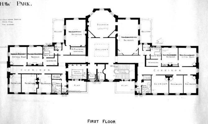 Manor Floor Plans Home