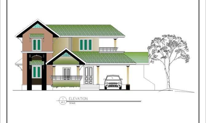 Manorama Home Plans Elevations Joy Studio Design