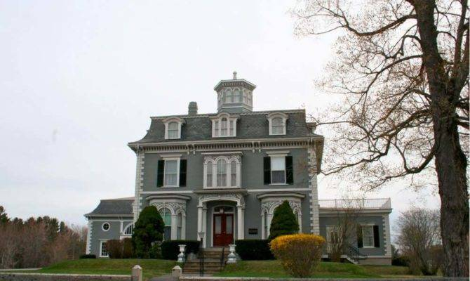 Mansard Style Homes Most Popular Roof Types